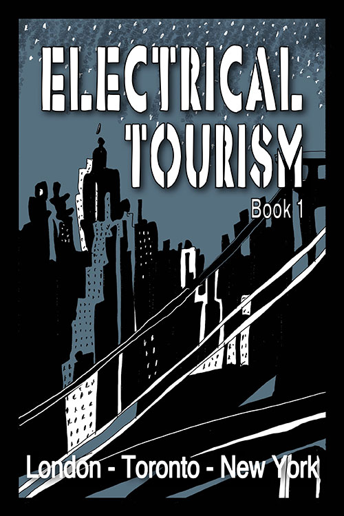 Electrical Tourism